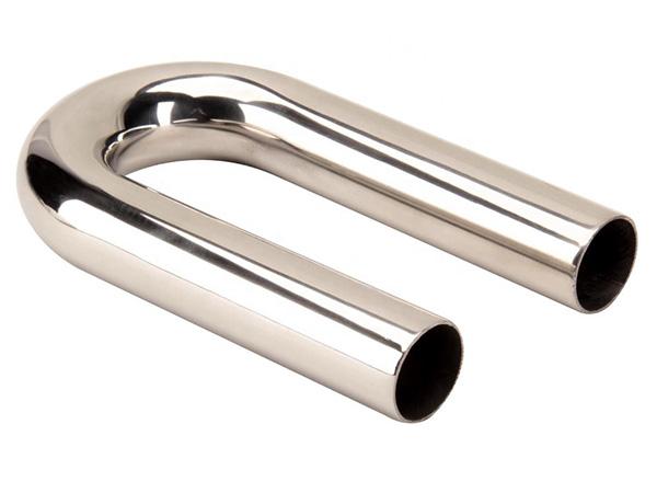 customised Stainless Steel Return U bend
