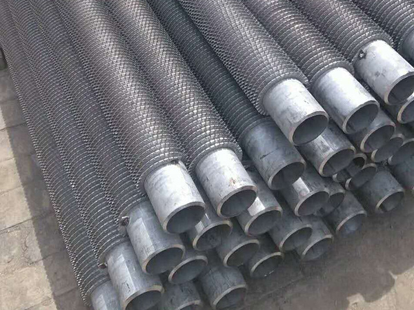 high frequency welded(HFW) fin tube