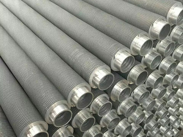 L foot fin tube,wound fin tube,wrap on fin tube,fin tube,welded fin tube,extruded finned tube,fin