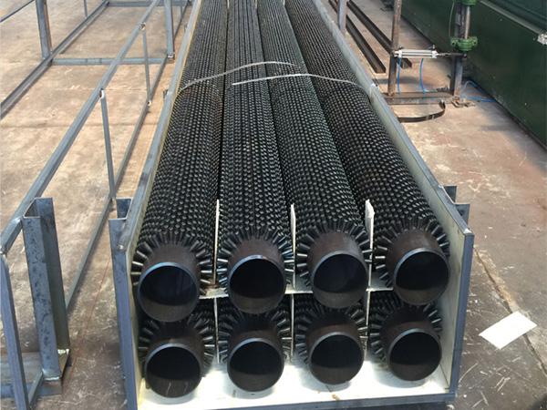 stud fin tube, fin tube, stud tube, finned tube, wound fin tube, extruded fin tube, welded fin tube